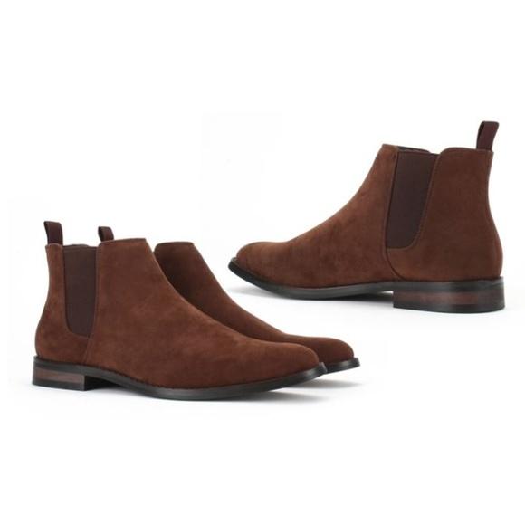 7bfd8600e Harrison Shoes | Mens Classic Scott Chelsea Boots 12 | Poshmark
